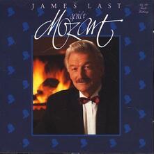 Last Spielt Mozart - CD Audio di James Last