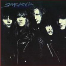 Saraya - CD Audio di Saraya