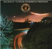 Freeways - CD Audio di Bachman Turner Overdrive