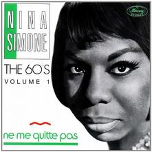 60's vol.1 - CD Audio di Nina Simone