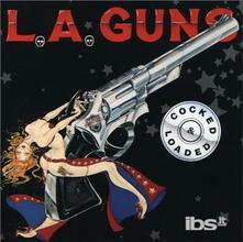 Cocked & Loaded - CD Audio di L.A. Guns