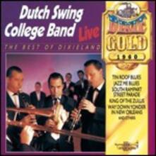 Live in 1960 - CD Audio di Dutch Swing College Band