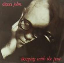 Sleeping with the Past - CD Audio di Elton John