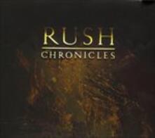 Chronicles - CD Audio di Rush