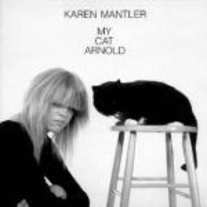 My Cat Arnold - Vinile LP di Karen Mantler