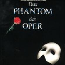 Phantom of the Opera (Colonna Sonora) - CD Audio