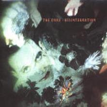 Disintegration - CD Audio di Cure