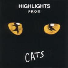Cats (Highlights) - CD Audio di Andrew Lloyd Webber