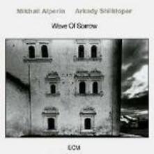 Wave of Sorrow - Vinile LP di Misha Alperin
