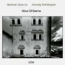 Wave of Sorrow - CD Audio di Misha Alperin