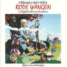 Rode Wangen - CD Audio di Herman van Veen