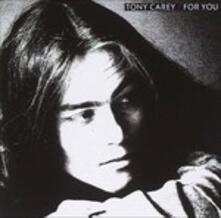 For You - CD Audio di Tony Carey