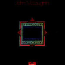 Extrapolation - CD Audio di John McLaughlin