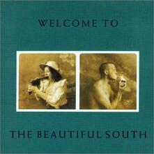 Welcome to the Beautiful South - CD Audio di Beautiful South