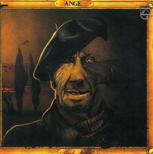 Emile Jacotey - CD Audio di Ange