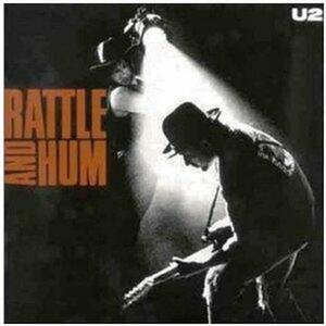Rattle and Hum - Vinile LP di U2