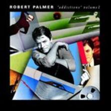Addictions vol.1. Best of - CD Audio di Robert Palmer