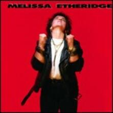 Melissa Etheridge - CD Audio di Melissa Etheridge