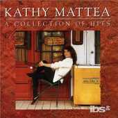 CD A Collection of Hits Kathy Mattea