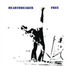 Heartbreaker - CD Audio di Free