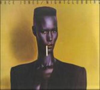 Nightclubbing - Vinile LP di Grace Jones