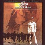 Cover della colonna sonora del film Ufficiale e gentiluomo