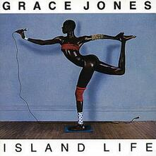 Island Life - CD Audio di Grace Jones