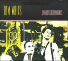 Swordfishtrombones (180 gr.) - Vinile LP di Tom Waits