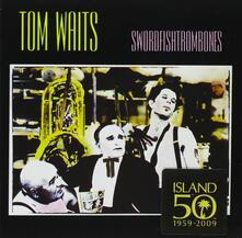 Swordfishtrombones - CD Audio di Tom Waits