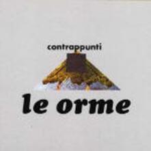 Contrappunti - CD Audio di Orme