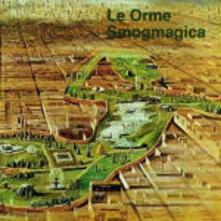 Smogmagica - CD Audio di Orme