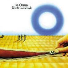 Verità nascoste - CD Audio di Orme