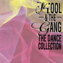 The Dance Collection - CD Audio di Kool & the Gang