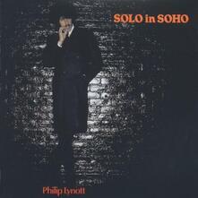 Solo in Soho - CD Audio di Phil Lynott