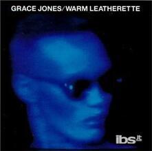 Warm Leatherette - CD Audio di Grace Jones