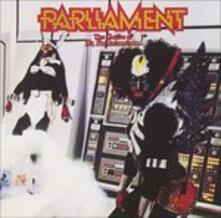 Clones of Dr. Funkenstein - CD Audio di Parliament