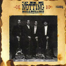 Missing ...Presumed Having a Good Time - CD Audio di Notting Hillbillies