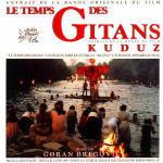 Cover CD Colonna sonora Il tempo dei gitani