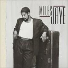 Miles - CD Audio di Miles Jaye
