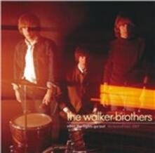 After the Lights Go Out. The Best of 1965-1967 - CD Audio di Walker Brothers