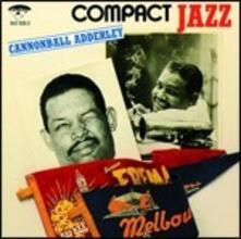 The Cannonball - CD Audio di Julian Cannonball Adderley