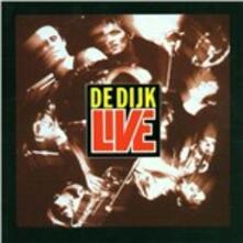 Live - CD Audio di De Dijk