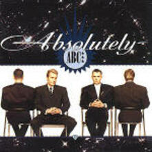 Absolutely ABC - CD Audio di ABC