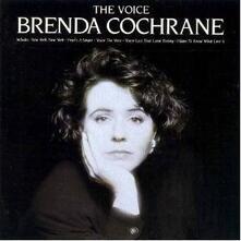 The Voice - CD Audio di Brenda Cochrane