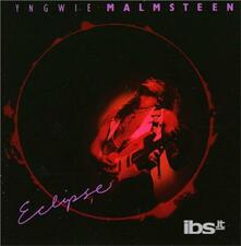 Eclipse - CD Audio di Yngwie Malmsteen