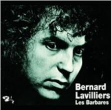 Les Barbares - CD Audio di Bernard Lavilliers