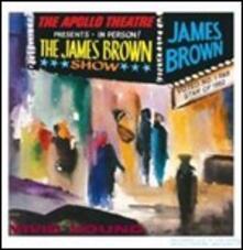 Live at the Apollo vol.1 - Vinile LP di James Brown
