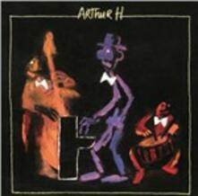 Arthur H - CD Audio di Arthur H