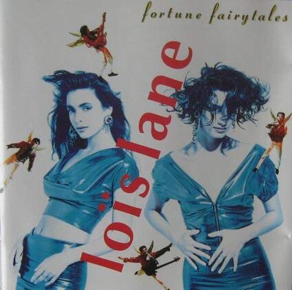 Fortune fairytales (Vinyl LP) - Vinile LP di Loïs Lane