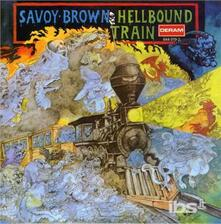 Hellbound Train - CD Audio di Savoy Brown